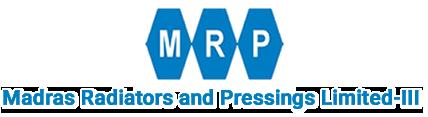 Madras Radiators and Pressings Limited-IV_Logo